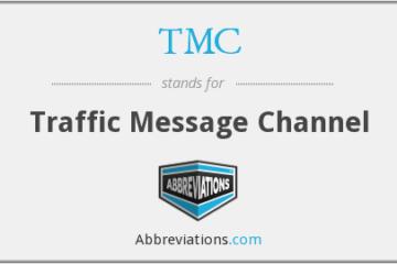 tmc2 360x240 - TUTORIAL   Navegador iGO com alerta de tráfego em tempo real