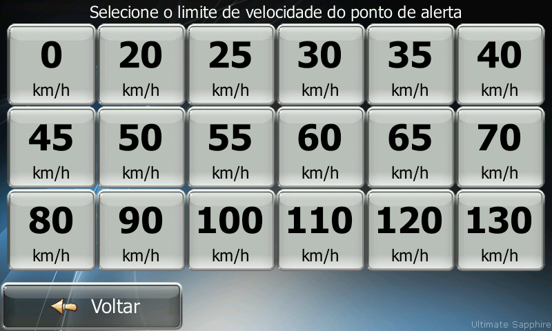 speedcam add 4 - TUTORIAL | Como inserir e editar radar no iGO
