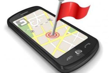img como rastrear celular pelo gps 16874 600 360x240 - DICAS   Use o GPS do seu Smartphone para rastrear o aparelho perdido ou roubado