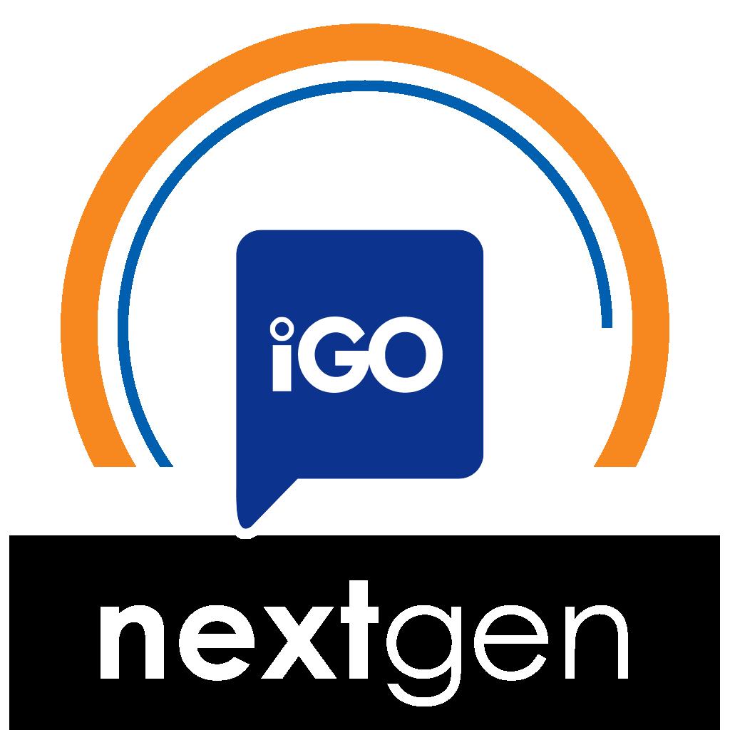 logo nextGEN v3 - Manual de Instalação do Cartão - iGO NextGEN