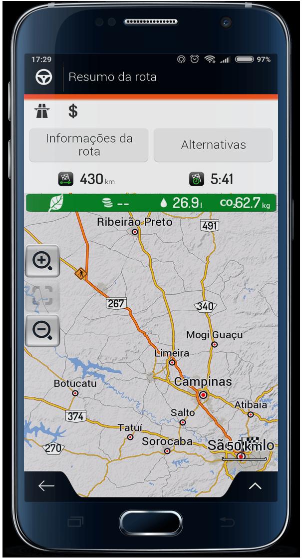 Atualização GPS iGO NextGEN – GPSystem
