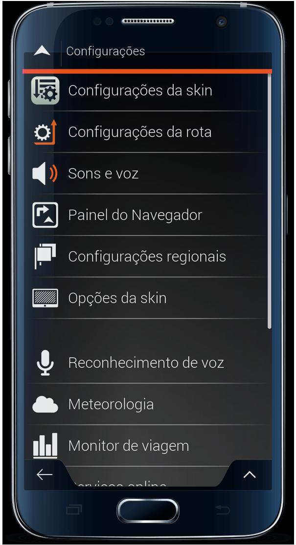 nextgen p 2 - Atualização GPS iGO NextGEN