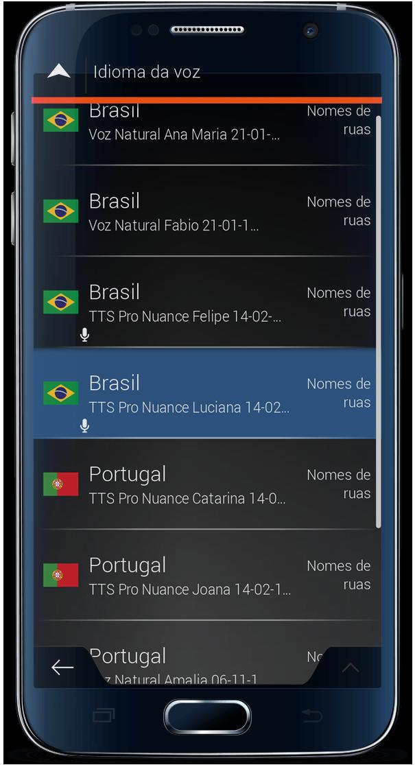 nextgen p 4 - Atualização GPS iGO NextGEN