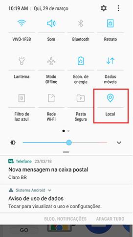 rastrear celular 4 - DICAS | Use o GPS do seu Smartphone para rastrear o aparelho perdido ou roubado