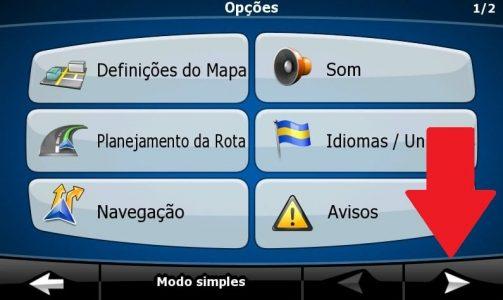 igo8 mapa 2 1 ol4pwip3gixqvpselfa5x90qwszuhmh7vjerednev4 - TUTORIAL | Como verificar a data e versão do mapa instalado no iGO