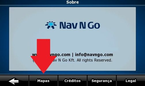 igo8 mapa 4 ol4pwfvkw0tvwvwi1w2a7rqd4ndquj60v5gayjrlds - TUTORIAL | Como verificar a data e versão do mapa instalado no iGO