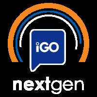 logo nextGEN v3 ol4pq4emy45xenqmm323x9aszk2ptw3sqe2ysmlwxs - Manual de Instalação - iGO NextGEN