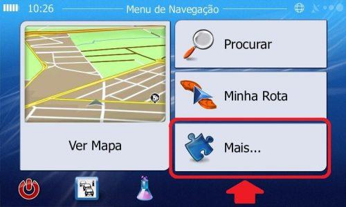 primo mapa 1 ol4pw9apk6kvnm624b7w8be4yya6cnfwi8vwlm1clc - TUTORIAL | Como verificar a data e versão do mapa instalado no iGO