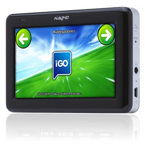nav740.fw  - Desbloqueio e Atualização GPS V7