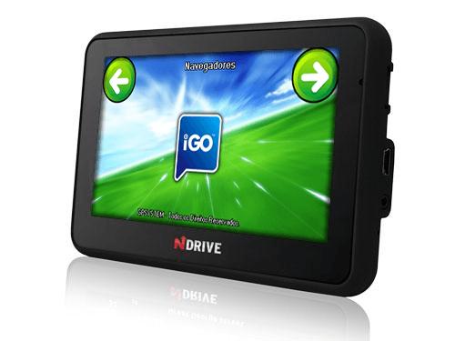 ndrive touchSE2.fw  - Atualização e Desbloqueio GPS NDrive