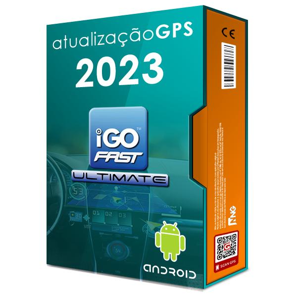 pack ultimate v2 1 android 1 - Atualização Gps Central Multimídia Kouprey Android