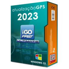 pack ultimate v2 1 wince 1 230x230 - Atualização GPS Central Multimídia Clarion NX401