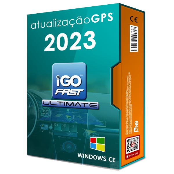 pack ultimate v2 1 wince 1 - Atualização GPS Central Multimídia Clarion VX401