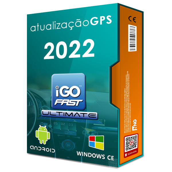 pack ultimate v3 1 - Atualização GPS Central Multimídia Caska