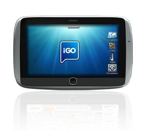 personal navigation - Atualização e Desbloqueio GPS Airis
