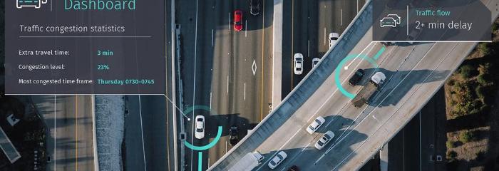 real time traffic dashboard - TUTORIAL | Navegador iGO com alerta de tráfego em tempo real